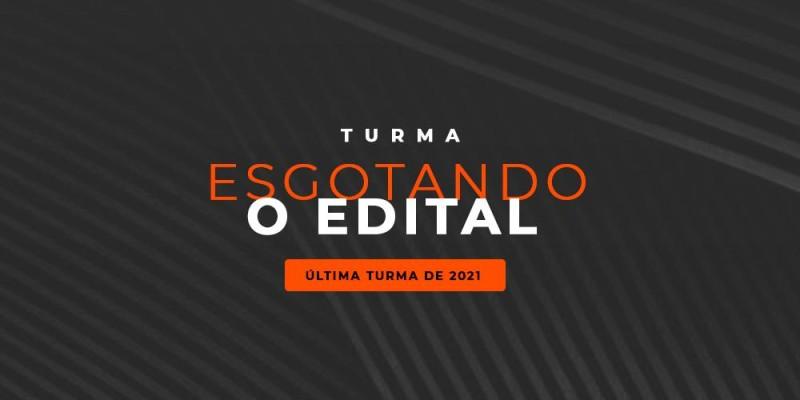 SIMULADOS TEMÁTICOS - Turma ESGOTANDO o Edital